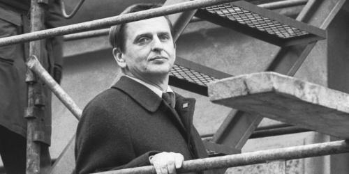 El legado de Olof Palme