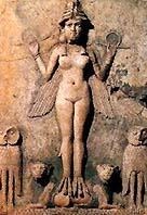 Resultado de imagen de imagen lilith mito