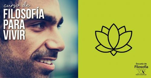 Presentación Online: Curso de Filosofía para Vivir