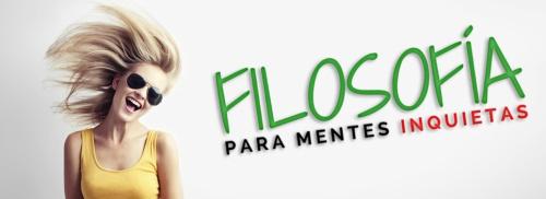 Clase gratuita: FILOSOFÍA para mentes inquietas