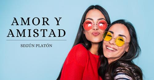 Micro-charla gratuita: Amor y Amistad según Platón