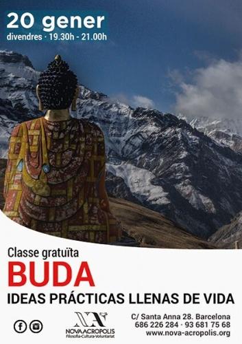 BUDA: IDEAS PRÁCTICAS LLENAS DE VIDA