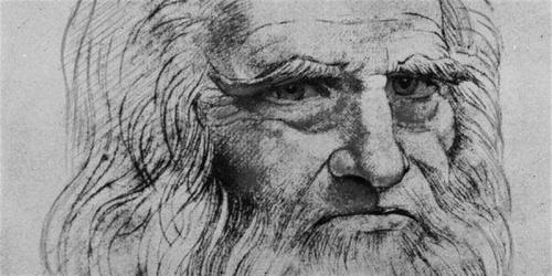 Leonardo Da Vinci: Radiografia de un genio